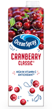 Cranberry Classic® Juice Drink