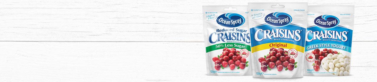 Craisins® Dried Cranberries