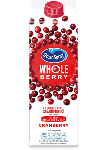 Wholeberry™ Cranberry Chilled