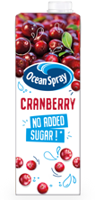 Cranberry Classic® Light Juice Drink
